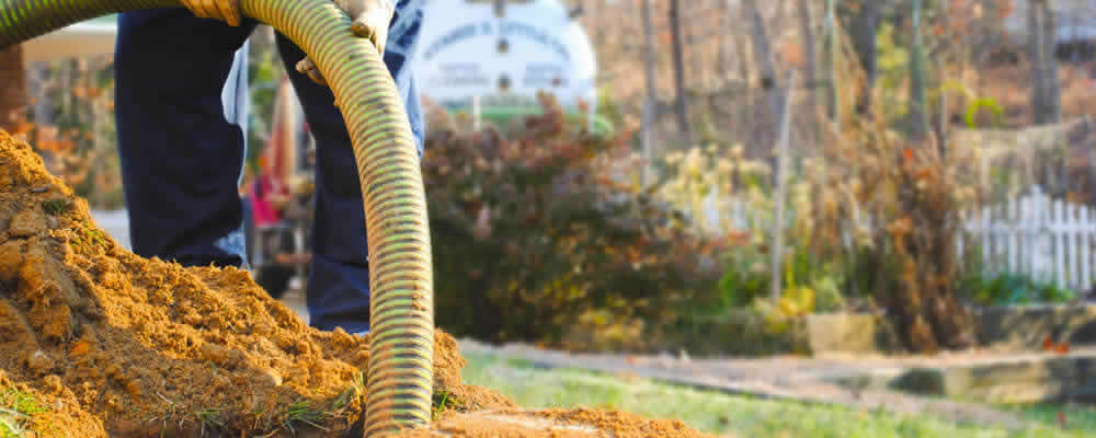 septic tank cleaning in Olathe KS